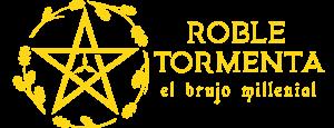 Roble Tormenta - El Brujo Millenial